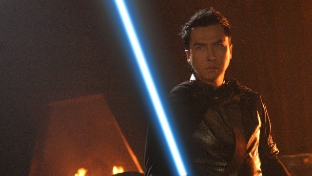 HONG KONG ACTION STAR DONNIE YEN HAS BEEN CAST FOR UPCOMING STAR WARS ROLE, BUT WHAT ARE THE DETAILS?
